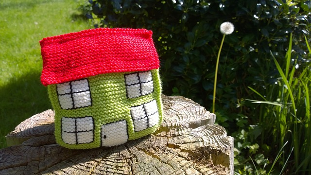 veselé pletení