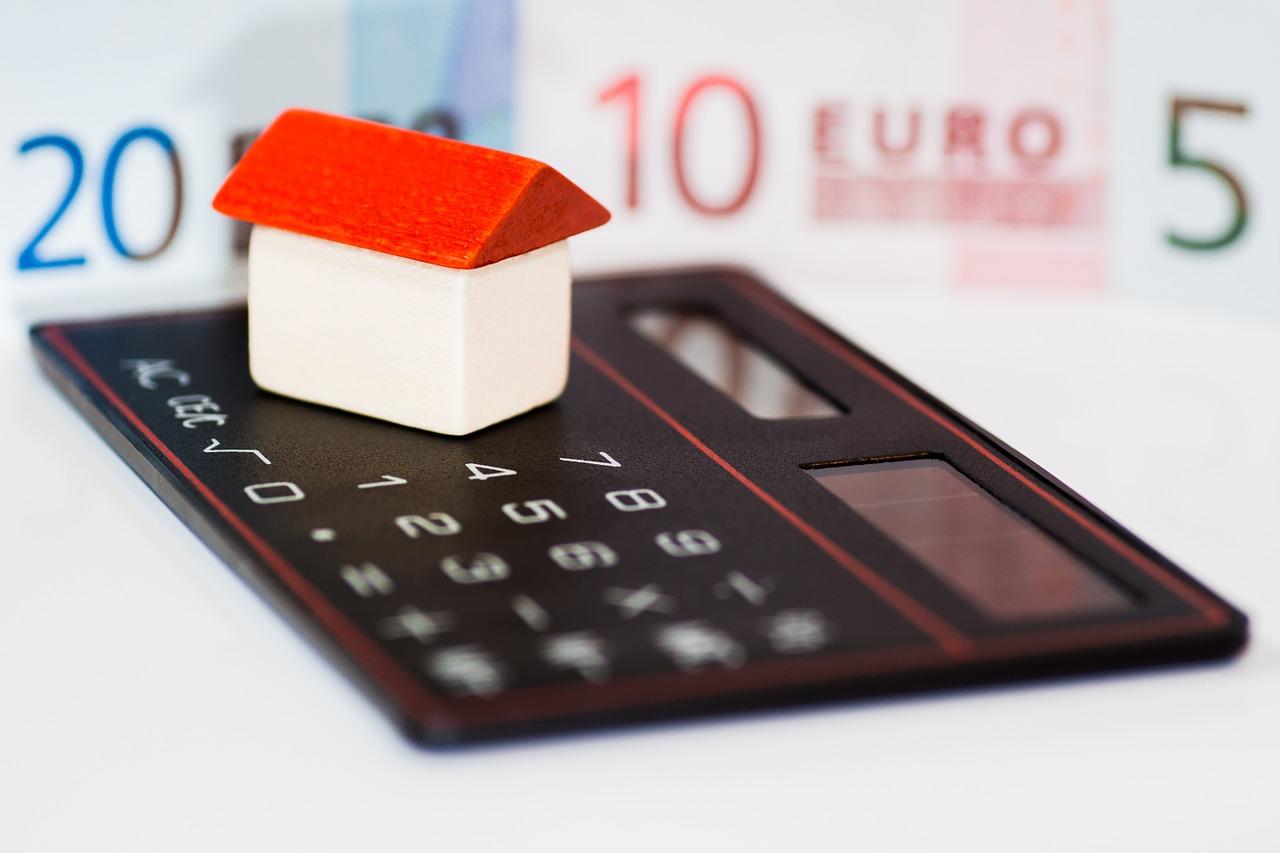 hypotéka kalkulačka