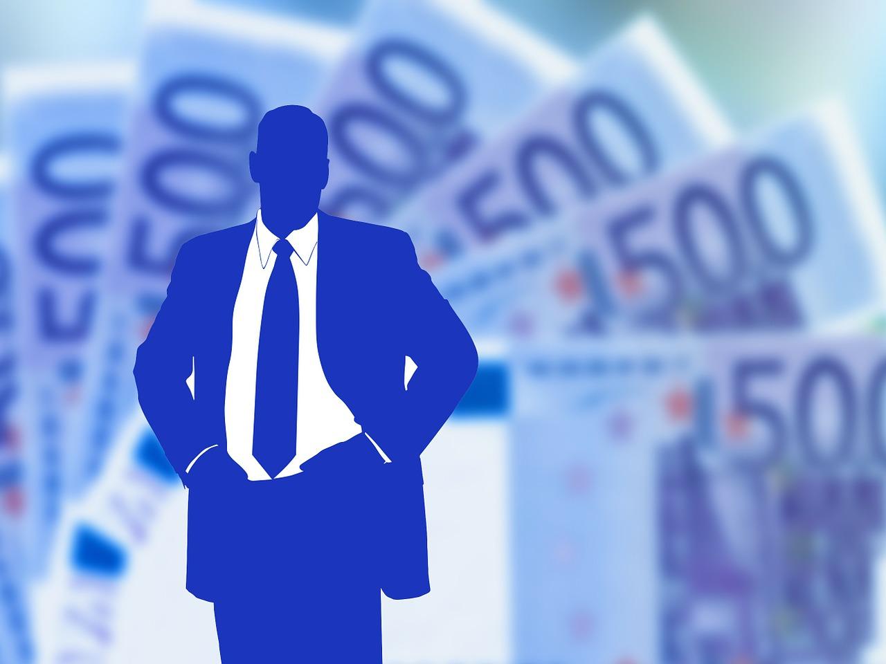 eura a úředník