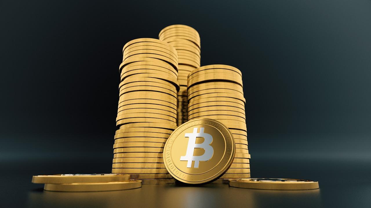 Bitcoiny mince