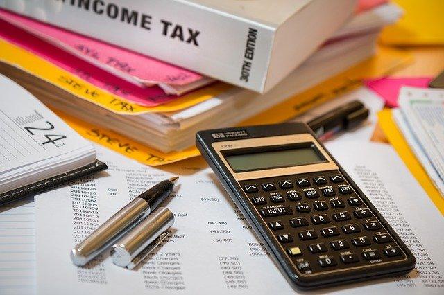 řešení daní