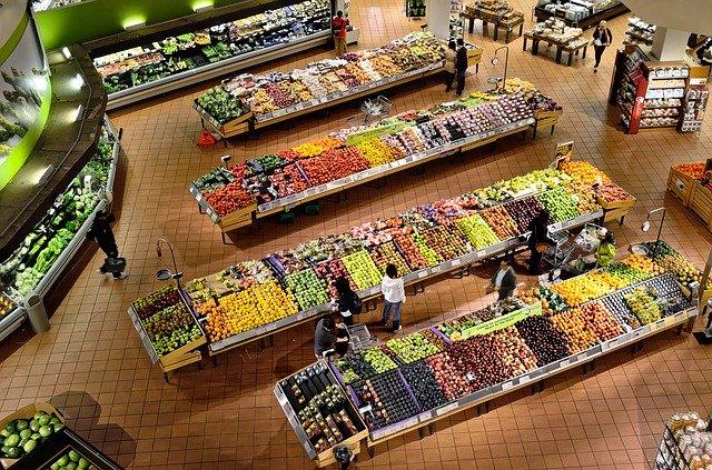 supermarket shora