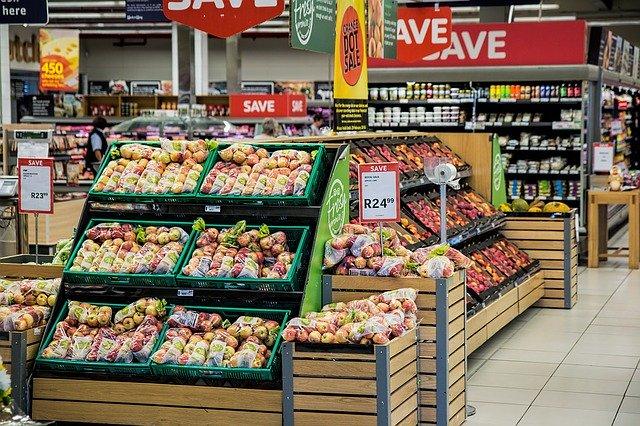 jihoafrický obchod