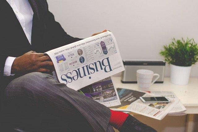 podnikatel s tiskem