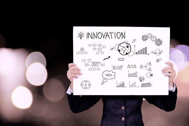 inovace v podnikání