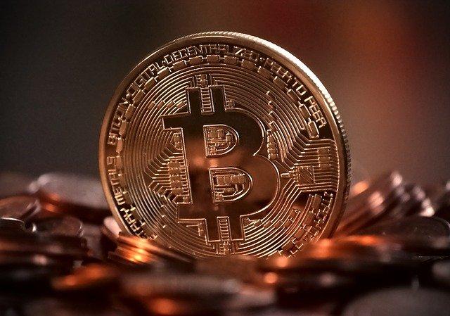 Bitcoin mince