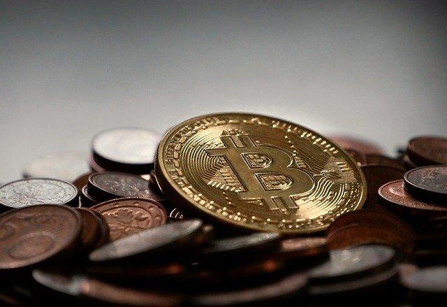 Bitcoin a mince