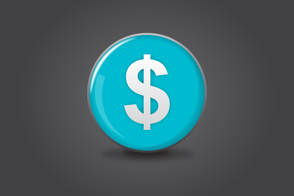 symbol dolaru